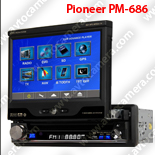 Pioneer PM-686